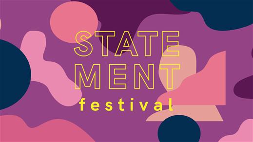 Bild för Statement Festival - Förfest, 2018-03-02, Kvarterscenen 2lång