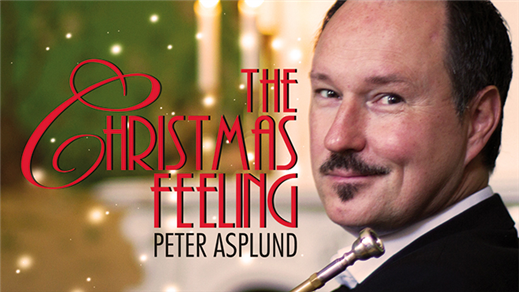 "Bild för Peter Asplund ""The Christmas Feeling"", 2016-12-18, Fasching"
