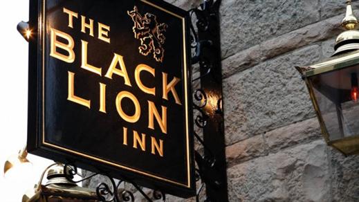 Bild för Whiskyprovning i Norrköping, 2020-03-19, The Black Lion Inn