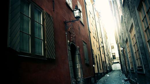 Bild för Mordvandring, 2020-01-04, Stadsvandringar i Stockholm