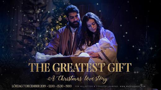 Bild för Julkonsert 2019 - 19.00, 2019-12-07, We are one Church