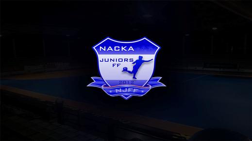Bild för Nacka Juniors FF - IFK Göteborg, 2018-02-10, Nacka Bollhall