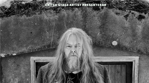 Bild för Mattias Alkberg, 2021-05-08, Broken Dreams Auditorium