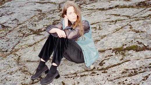 Bild för Alice Boman | Arbis Live, 2020-11-21, Arbis