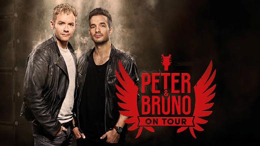 Bild för Peter & Bruno on Tour!, 2017-02-11, Jönköpings Konserthus Elmia