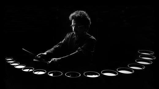 Bild för 200308 Curious Classics: Milind Tulankar, 2020-03-08, Stallet - Världens Musik
