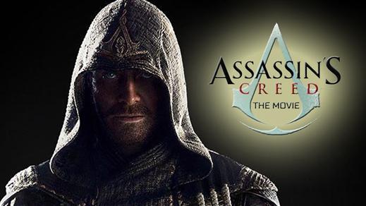 Bild för Assassin's Creed, 2017-01-15, Bio Oskar