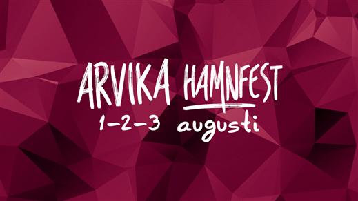Bild för Arvika Hamnfest, 2019-08-01, Olssons Brygga