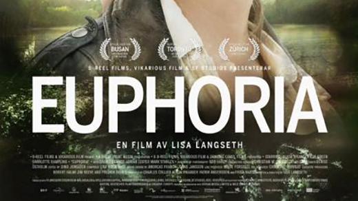 Bild för Euphoria, 2018-04-16, Bräcke Folkets hus