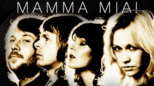 Bild för ABBA - Mamma Mia !, 2019-04-13, Nya Parken