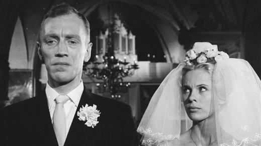 Bild för Bröllopsdagen, 23 oktober 15.00, 2016-10-23, Bio Mauritz, Filmhuset