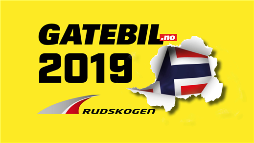 Bild för Gatebil Rudskogen 23-25.aug 2019, 2019-08-22, Rudskogen Motorsenter