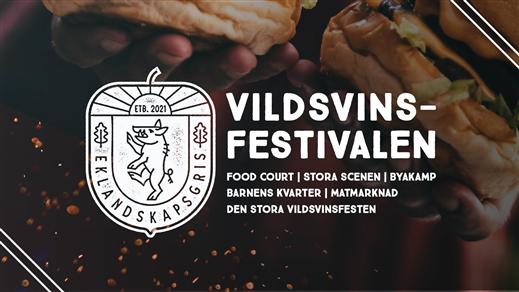 Bild för Vildsvinsfestivalen, 2021-09-25, Stafsäter Gård