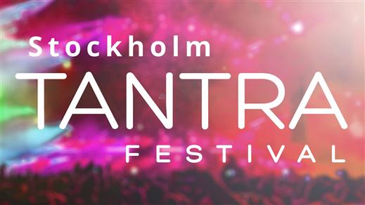 Bild för Stockholm Tantrafestival, 2018-05-04, Epic Studios