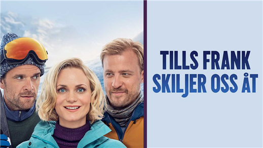 Bild för Tills Frank skiljer oss åt (Sv. txt), 2019-10-20, Kulturhuset i Svalöv