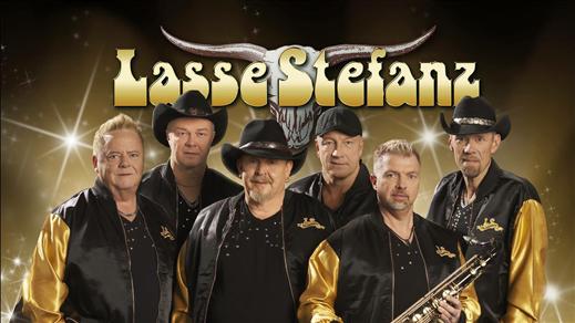 Bild för Dans till Lasse Stefanz, 2019-11-01, Folkets Hus Östersund