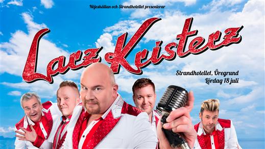 Bild för Larz-Kristerz, 2020-07-18, Strandhotellet i Öregrund