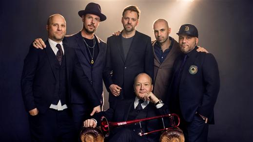 Bild för Nils Landgren Funk Unit, 2019-05-16, Nalen – Stora Salen, Stockholm