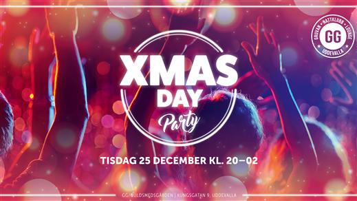 Bild för JULDAGEN, GG i Uddevalla, 2018-12-25, GG i Uddevalla