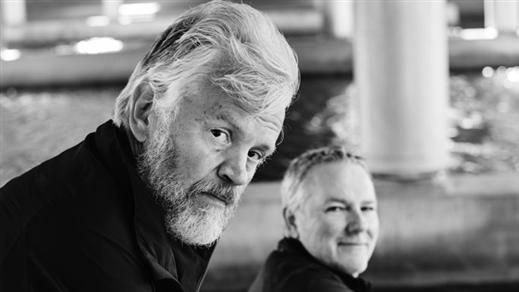 Bild för Ronny Eriksson - Oförhappandes, 2017-03-20, Folkan Teater