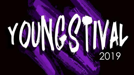 Bild för Youngstival 2019, 2019-08-24, Tivoliparken