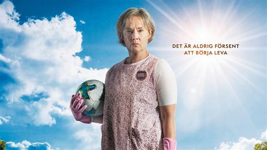 Bild för Britt-Marie Var Här, 2019-01-27, Emmaboda Folkets Hus
