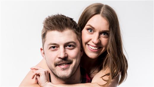 Bild för Bondesagan, 2019-05-11, Folkets Hus Valdemarsvik