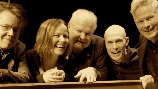Bild för Riksteatern - WAO, 2020-10-07, Essegården
