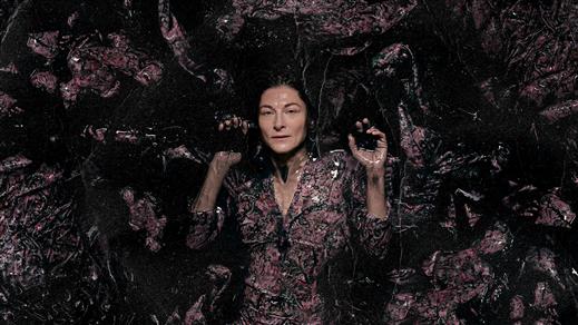 Bild för The Quiet, 2019-05-02, Orionteatern Stora scen