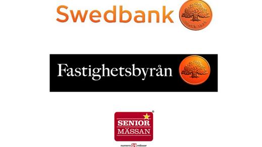 Bild för Swedbank-Fastighetsbyrån-Seniormässan-2018, 2018-03-27, Svenska Mässan