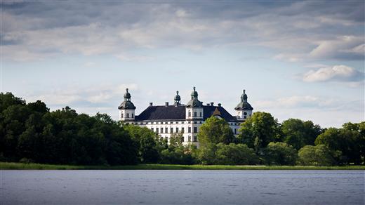Bild för Förbokad, 2021-07-22, Skoklosters slott