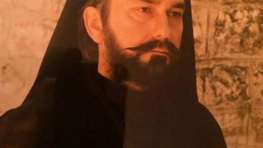 Bild för Petar Petrovic Njegos, 2016-10-07, ABF Stockholm