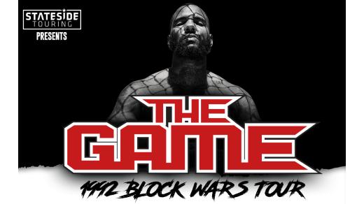 Bild för The Game, 2016-12-03, WELO