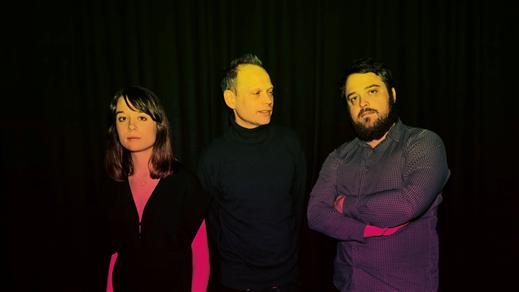 Bild för Jazzstudion: Landaeus trio 19:00, 2021-06-03, Studion, Umeå Folkets Hus