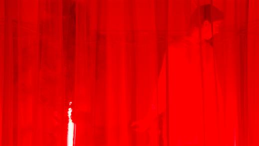 Bild för Sticky Drama: Bastard of Allegory, 2019-02-13, R1 Reaktorhallen, KTH