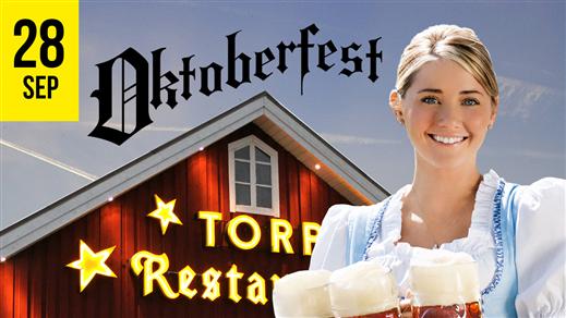 Bild för Oktoberfest Torp 2019, 2019-09-28, Torp