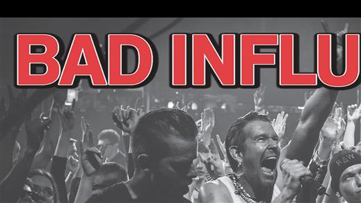 Bild för Bad Influence - Dao Beach, 2019-08-23, Dao Beach