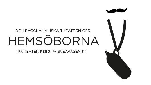 Bild för Spexet Hemsöborna, 2017-03-05, Teater Pero, Sveavägen 114