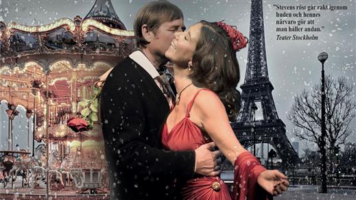 Bild för Romance, 2020-09-09, Kulturhuset Möbeln