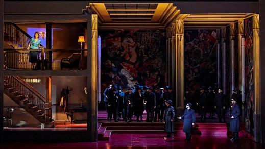 Bild för Live på bio - Rigoletto, 2022-01-29, Nyköpings Teater