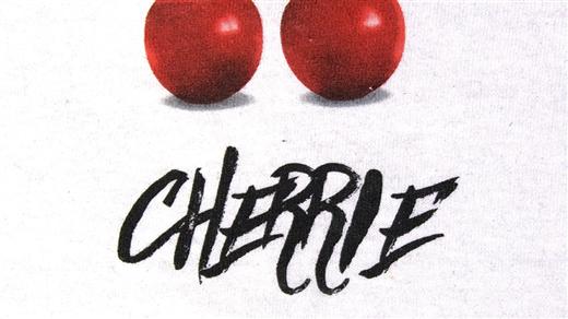 Bild för Cherrie (SE) LIVE + KLUBB, 2016-12-02, Babel