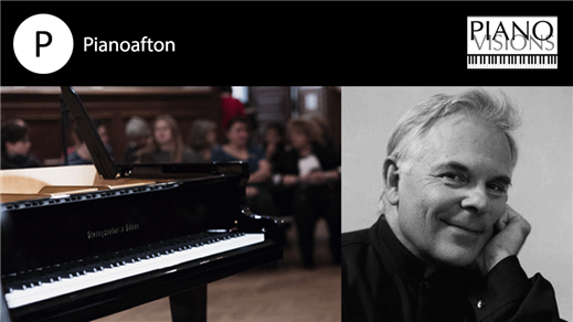 Bild för Pianoafton med Stephen Kovacevich, 2019-09-22, Konstakademien