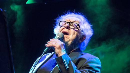 Bild för Claes Jansson/Arnesen Blues Band, 2020-09-11, Hallsbergs Jazz- och Bluesklubb