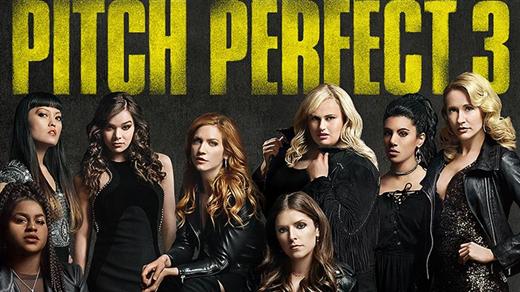 Bild för Pitch Perfect 3, 2018-02-17, Järpenbion