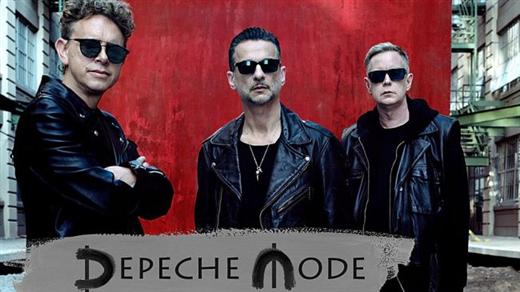 Bild för Depeche Mode: Spirits in the Forest, 2019-11-21, Kulturhuset i Svalöv