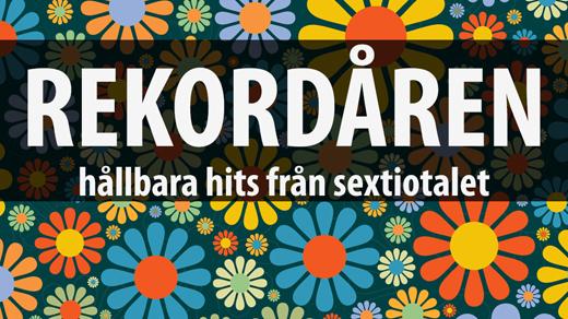 Bild för Rekordåren – hållbara hits från sextiotalet, 2021-10-21, Katalin