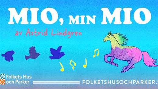 Bild för Mio min Mio, 2019-07-30, Lilltorpet, Faluns Folkpark