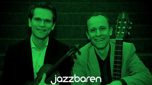 Bild för Mads Tolling Quartet ft. Jacob Fischer (Jazzbaren), 2019-10-31, Katalin, Uppsala