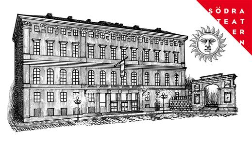 Bild för Dan Hylander, 2017-09-06, Kägelbanan Södra Teatern