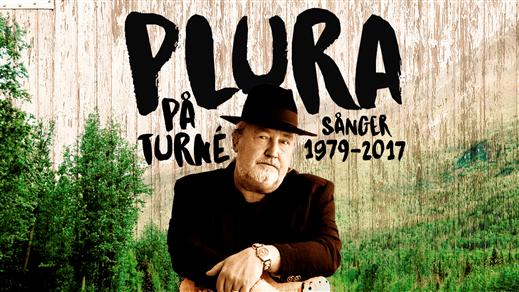 Bild för Plura på turné – Sånger 1979-2017, 2017-04-08, Katalin